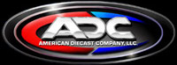 American Diecast Company ADC Dirt